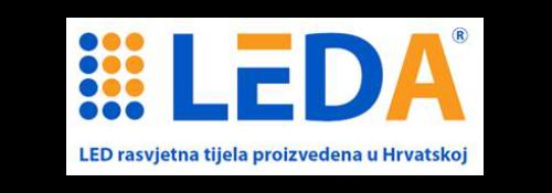 Leda – Omega softwear d.o.o.