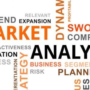 Wie macht man eine Marktanalyse für ein Geschäftsplan