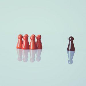 Der Unterschied zwischen einem Leader und einem Manager