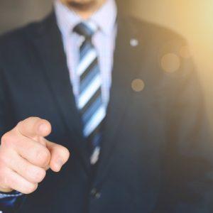 Sei nicht dein eigener Chef, sei CEO